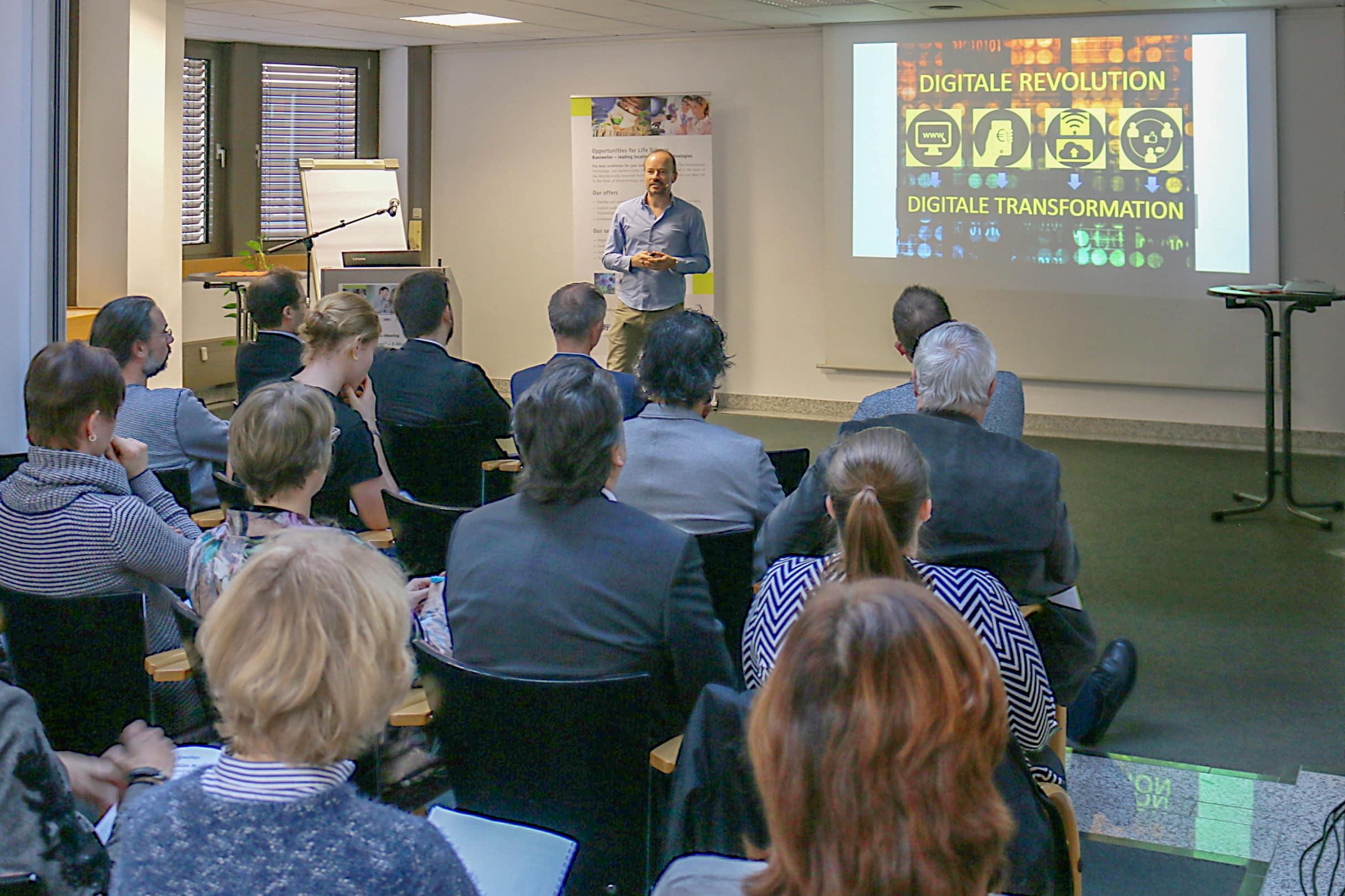 BioTec-Meeting